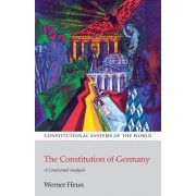 Constitution of Germany by Werner Heun