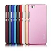 Huawei P8 Lite skyddsfodral - Svart