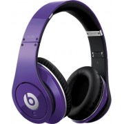Casti Stereo Beats Studio by Dr. Dre (Violet)