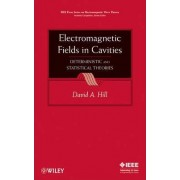 Electromagnetic Fields in Cavities by David A. Hill