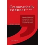 Grammatically Correct by Anne Stilman