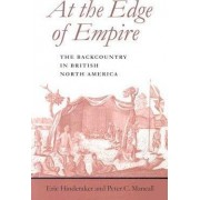At the Edge of Empire by Eric Hinderaker