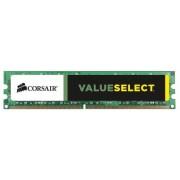 Corsair CMV4GX3M1A1600C11 Value Select 4GB (1x4GB) DDR3 1600 Mhz CL11 Mémoire pour ordinateur de bureau