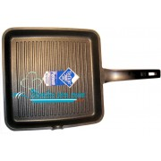Asador sarten Oferta Efficient grill Bra 28cms