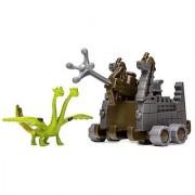 DreamWorks Dragons How to Train Your Dragon 2 Battle Pack - Zippleback vs Zipplecatcher