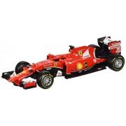 Bburago 18-36802 - Modellino Die Cast Collezione Scuderia Ferrari Racing Sf15