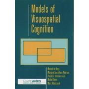 Models of Visuospatial Cognition by Manuel De Vega