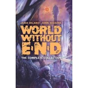 World Without End by Jamie Delano