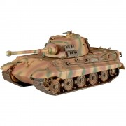 Macheta Revell Tanc Tiger II RV3129