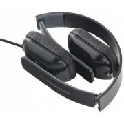 Casti Esperanza Audio Stereo Hip-Hop EH143K negru