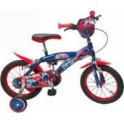 Bicicleta copii Toimsa 12 Spiderman