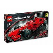 LEGO Ferrari F1 1:9 - 8157