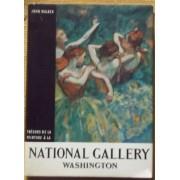 Tresors De La Peinture A La National Gallery Washington