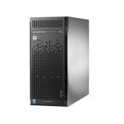 HP ML110 GEN9 ,INTEL 6C E5-2603V3 1.6G 4GB (777160R-421)