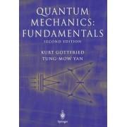 Quantum Mechanics by Kurt Gottfried