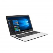 Asus pc portable x554la-xx959t blanc 15.6 - 4go de ram - windows 10 - intel core i5-5200u - intel hd graphics 5500 - disque ?
