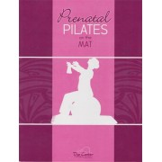 Manuale Prenatal Pilates on the mat