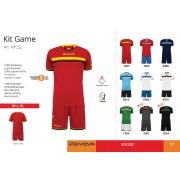 Givova - Completo Calcio Kit Game