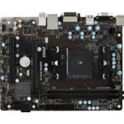 Placa de baza MSI A68HM-P33 V2 Socket FM2+