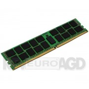 Kingston DDR4 KVR24R17D4/16I 16GB CL17 - Raty 10 x 73,90 zł