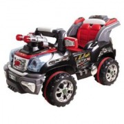 Electric Rechargeable Battery Operated Ride On Car