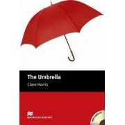 The Umbrella: Starter by Clare Harris