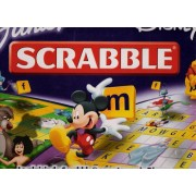 Scrabble Junior Disney
