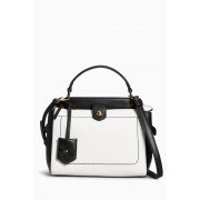 Womens Next Large Tote Bag - Monochrome