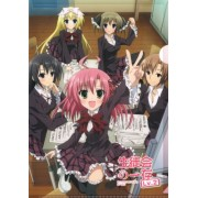 Discretion Lv.2 Clear File / A of the student council (japan import)