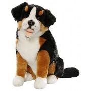 Toizz 33,56095 37 cm BIColini seduto di peluche Bernese Mountain Dog