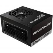 Sursa Revolution SFX, 550W, Certificare 80+ Gold