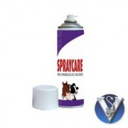 ZAC Srl Footcare Spray Zoccoli 450ml (922991260)