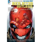 Red Hood and the Outlaws (the New 52): Death of the Family Volume 3 by Timothy Green