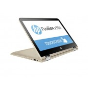 "HP Pavilion x360 13-u103nm i5-7200U/13.3""FHD Touch/8GB/128GB/Intel HD 620/Win 10 Home/Gold (1AP26EA)"