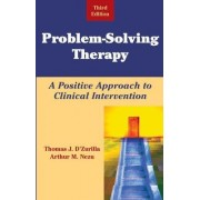 Problem-solving Therapy by Thomas J. D'Zurilla