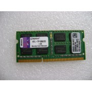 Memorie DDR3 2GB Kingstone KTL-TP1066