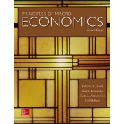 Principles of Macroeconomics by Robert H. Frank
