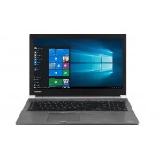 "Notebook Toshiba Tecra Z50-C-13D, 15.6"" Full HD, Intel Core i7-6600U, N16S GM-2GB, RAM 16GB, SSD 512GB, Windows 10 Pro"