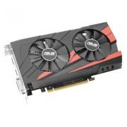ASUS GeForce GTX 1050 Ti Expedition (4GB GDDR5/PCI Express 3.0/1290MHz-1392