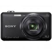 Sony Cyber-shot DSC-WX60 (czarny) - Raty 10 x 34,90 zł - dostępne w sklepach