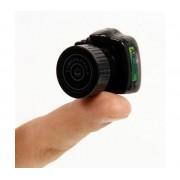 Miniaturní špionážní kamera I95