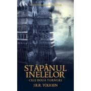Cele doua turnuri ( vol.2 trilogia Satapanul Inelelor )