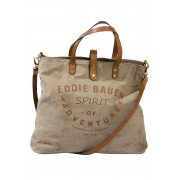 Eddie Bauer Canvas-Shopper