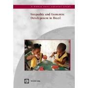 Inequality and Economic Development in Brazil by Carlos Eduardo Velez