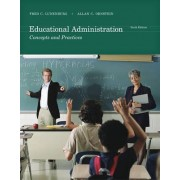 Educational Administration by Dr Fred C Lunenburg