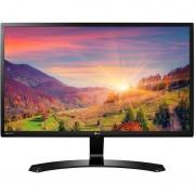 Monitor LED LG 24MP58VQ-P 23.8 inch 5ms Black