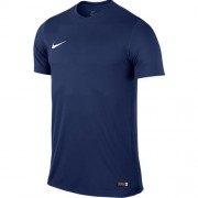 Nike Trikotsatz (10 Sets) PARK VI - midnight navy | Kurzarm Senior
