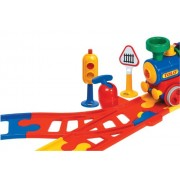 Tolo Toys First Friends Train Points Set