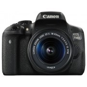 Canon EOS 750D kit (18-55mm IS STM)