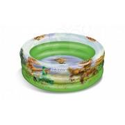 Mondo piscină pentru copii Bunul Dinozaur 100 cm 16626 verde